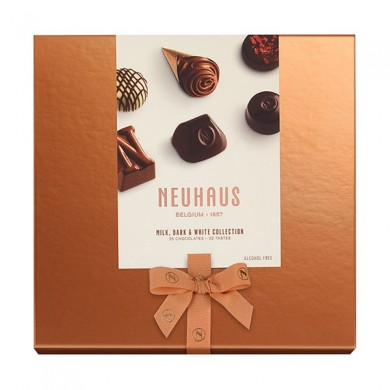 Belgian Chocolates Discovery Collection