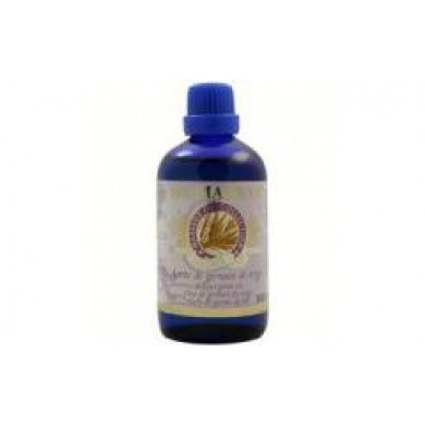 Wheat Germ Oil Body - Marnys
